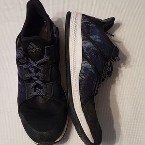 Adidas women's gymbreaker training/running shoe